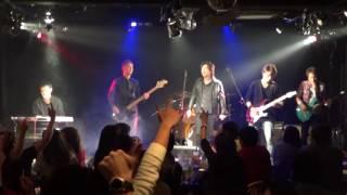 札幌で活動しているICRUというおやじバンドです。