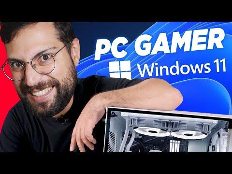 ¡Montando PC Calidad-PRECIO Gaming con Windows 11! - Lo probamos en VIDEOJUEGOS thumbnail