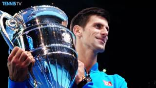 2015 Barclays ATP World Tour Finals - Day 1 Highlights feat Djokovic & Federer