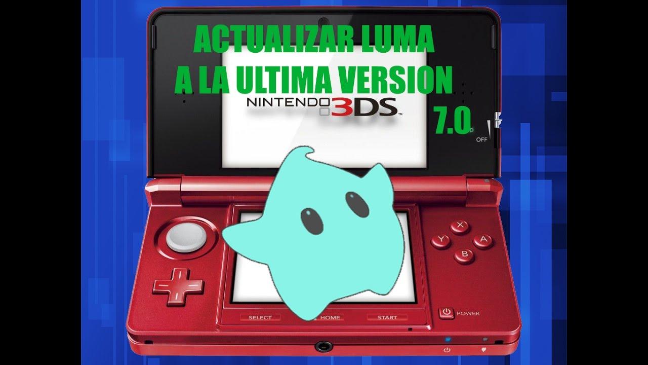 luma3ds_ComoactualizarLuma3DSalaúltimaversión-YouTube