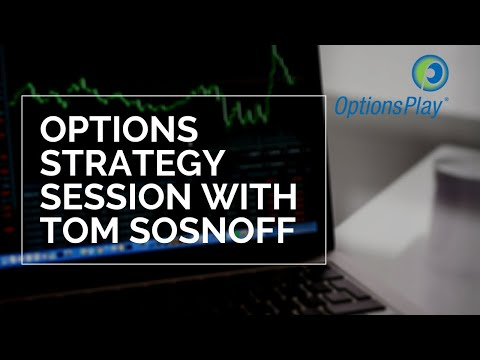 The Optimal Options Strategy Guide with Tony Zhang & Tom Sosnoff