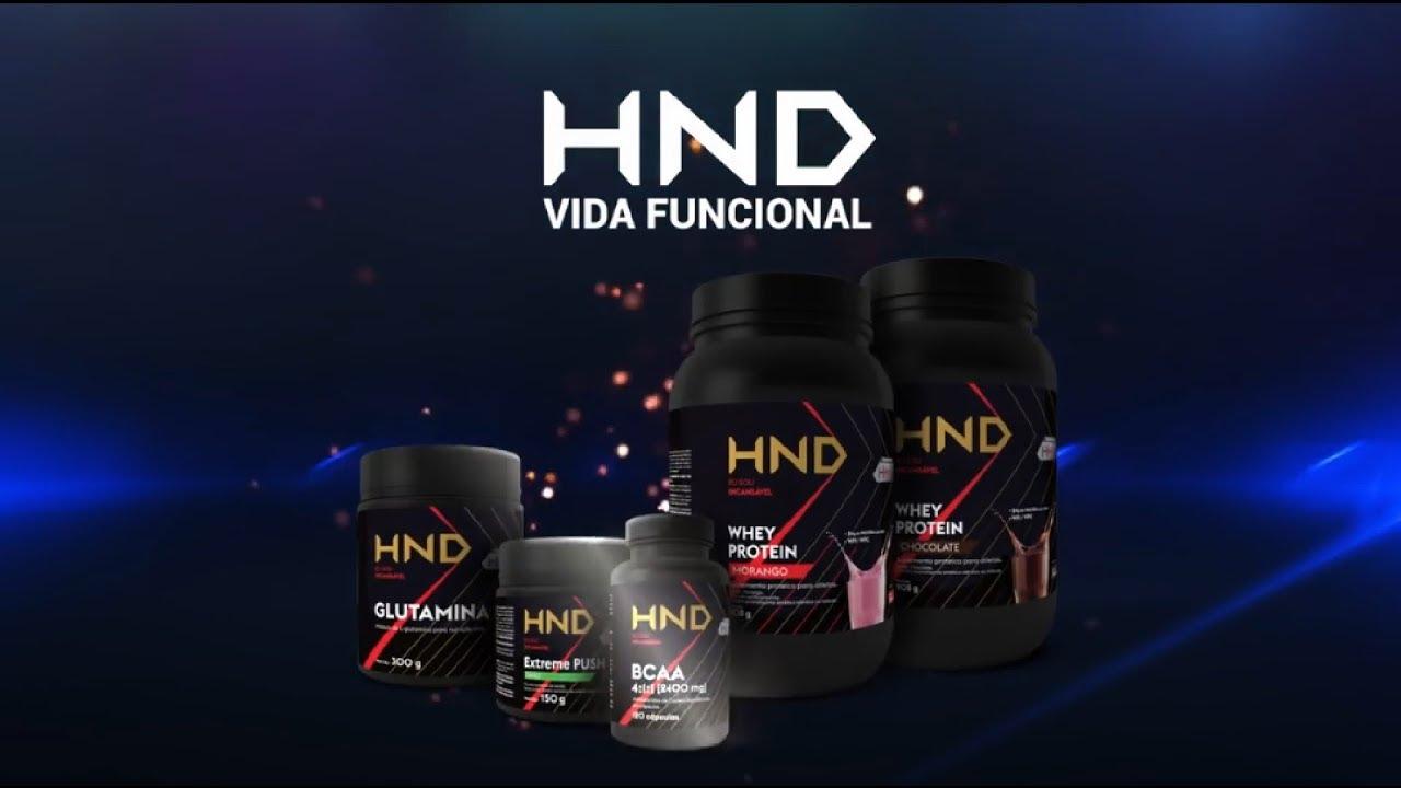 62ef2fb61 Lançamento Convenção Hinode Novembro 2017 - HND Nutrição Esportiva ...