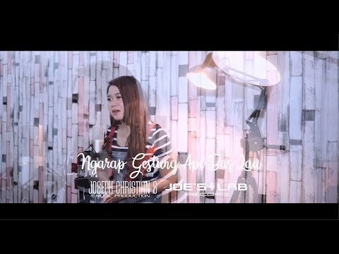 Ngarap Gestung Api Bas Lau - Robby Ginting (Cover by Ica Risa)