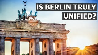 Beyond Berlin's Border: 30 Years On From The Wall | The B1M