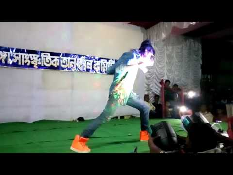 Pass Woh Aane Lage...stage Show Dance  2016-2017