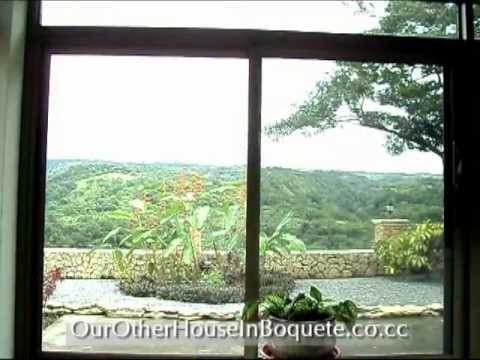 House For Sale or Rent, Alto Boquete, Panama