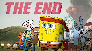 SpongeBob In Real Life Movie - THE END (Episode 6)