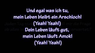Kraftklub - Mein Leben [Lyrics]