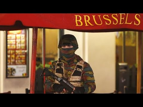 "Brussels Is Under High Security Alert, But Will Europe Address Muslims in ""Marginalized Ghettos""?"