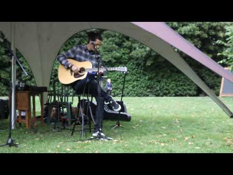 Kelvin Davies-Fairytale Lullaby - John Martyn