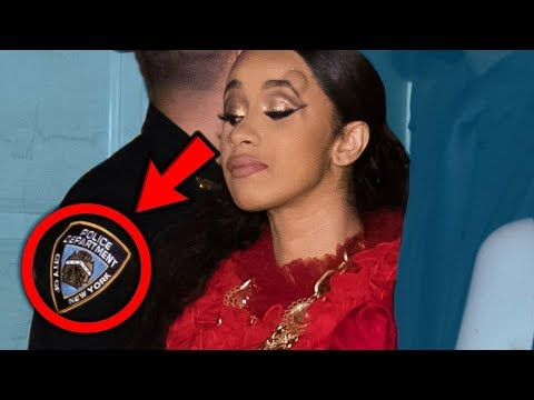 Cardi B Sentenced To LIFE After This Happened...