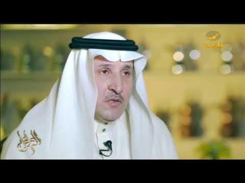 د أيوب بن حجاب بن نحيت يروي قصة الليلة الأخيرة في حياة الراحل حجاب بن نحيت Youtube