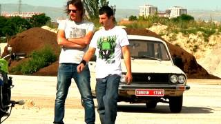 ART-İST FRAGMAN - Turkish Stunt - motosiklet dublör