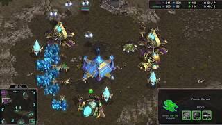 Ultimate Title Fight: Bisu vs. Jaedong PvZ – StarCraft Remastered