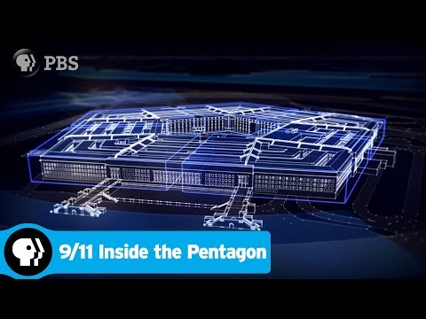 9/11 INSIDE THE PENTAGON | An Unprecedented Attack Begins | PBS