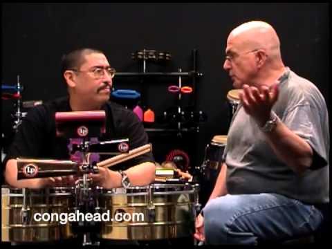 Johnny Almendra interview