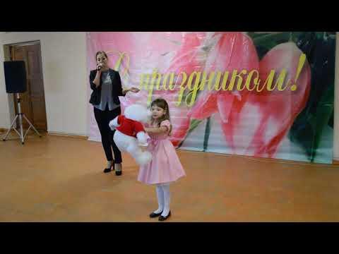 ,,Доченька моя,, Аксинья Колесникова гр ,,Частный Визит,,рук О Костенко