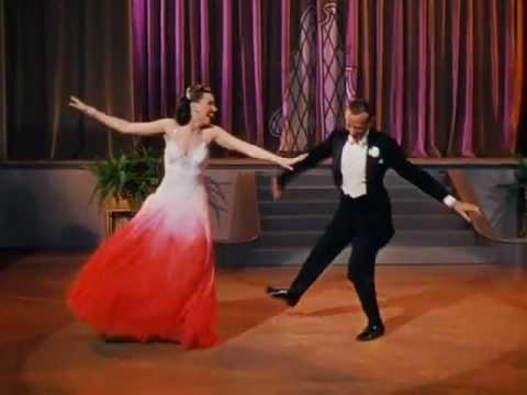 Fred Astaire & Ann Miller (Desfile de Páscoa) Tradução