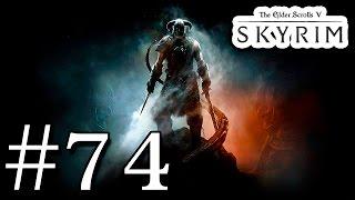 Skyrim Прохождение #74 - Сломанное весло и Безвести пропавший