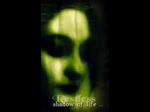 RESTLESS FULL ALBUM   SHADOW OF BLACK   #BEST QUALITY