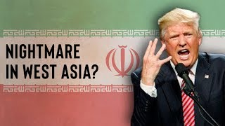 What Will be the Impact of a US War on Iran?