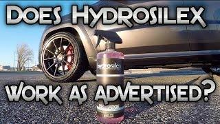 Does Hydrosilex really work?
