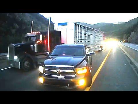 semi-trucks-crashes-ep.-#2-|-accidents-involving-semi-trucks