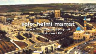 Hari Raya Hari Kemaafan - Usrah al-Firdaus 1996