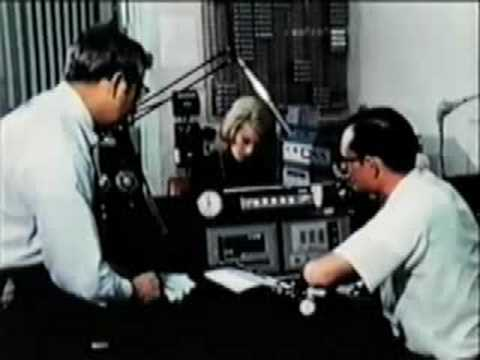 ABC Radio Network News 1969 - Part 1