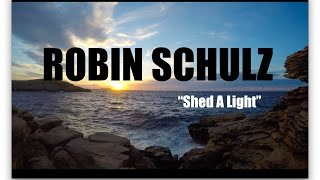 Shed a Light - Robin Schulz & David Guetta feat. Cheat Codes (Saxophone Cover by LuGotti)
