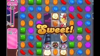 Candy Crush Saga Level 1489