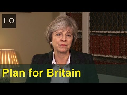 Prime Minister: My Plan for Britain