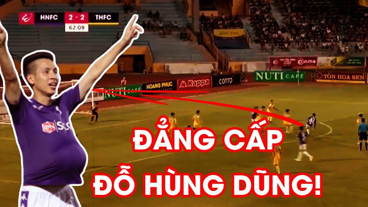 Đỗ Hùng Dũng | Những pha ghi bàn đẳng cấp của Quả bóng Vàng Việt Nam 2019 | NEXT SPORTS