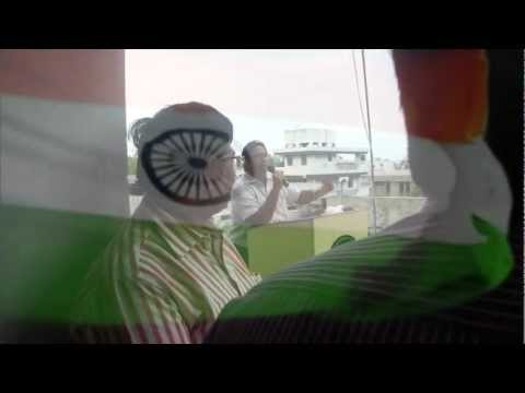 Indian Independence Day Celebrations - Wings Biotech