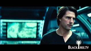 New Trailer Mission: Impossible - Ghost Protocol