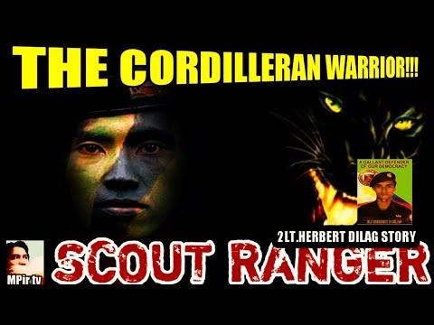 THE CORDILLERAN MUSANG!!!(SCOUT RANGER)