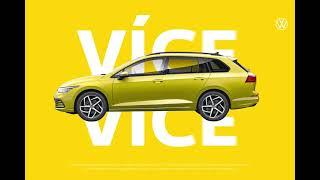 Nový Golf Variant za cenu modelu Golf | Auto Podbabská