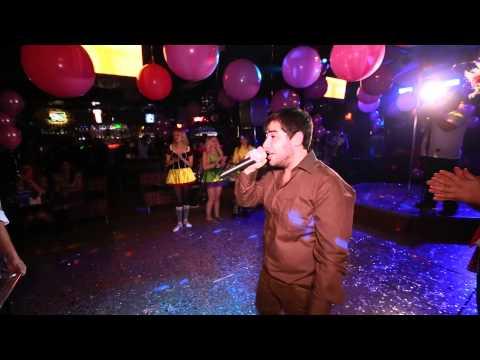 Ночной клуб в питегорске лилия
