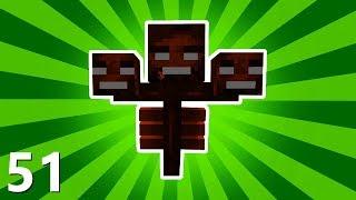 6 Witherów NARAZ!!! - SnapCraft II - [51] (Minecraft 1.13 Survival)