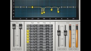 Waves Q10 Paragraphic Equalizer: 5 Affordable EQ's Pt 1 - Waves Plugin Wednesday