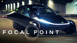 The Solar Car Revolution Could Change EVs Forever