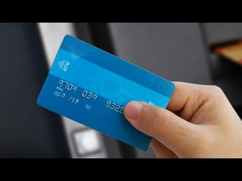 3 Most Foolish Things I've ever Done From Old Credit Cards