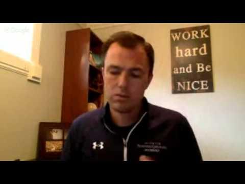 Rob Wilkerson Interviews Josh Packard on Church Refugees