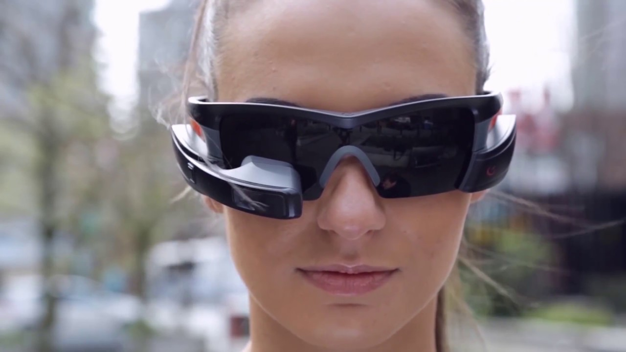 f2b87cd485f Recon Jet Smart Glasses for athletes
