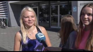 Middelbare school in Volendam bedreigd met aanslag