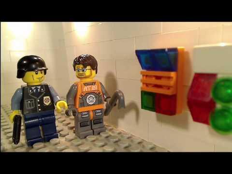 Lego Half-Life