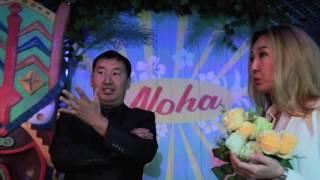 """Сериал """"КОНТОРА"""" 1 сезон 1 эпизод -""""Переговоры"""""""
