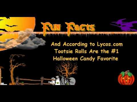 Halloween Fun Facts - YouTube