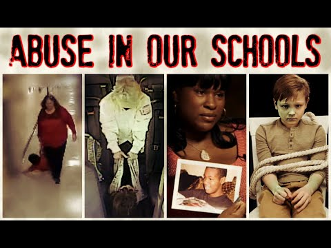 YOU WON'T BELIEVE WHAT THEY DO SPECIAL NEEDS IN SCHOOL EXPOSED