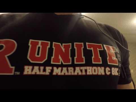 New York City Marathon - Vlog 15 - Invest